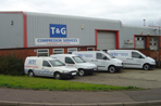 T and G Compressor Services Image